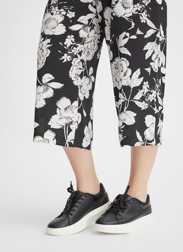Gusto Spor Ayakkabı Siyah